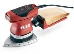 Flex Deltaschuurmachine ODE 100-2 met toerentalregeling