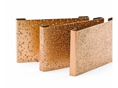 CARBIDE schuurplaat voor handschuurblok 100 x 60 mm