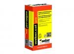 Weber-col pro